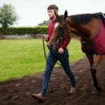 СМОТРЕТЬ: Key Gallop For O'Brien Ставки на ирландских чемпионов