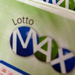 В лотерее Онтарио осталось $ 4,7 млн. Призовых
