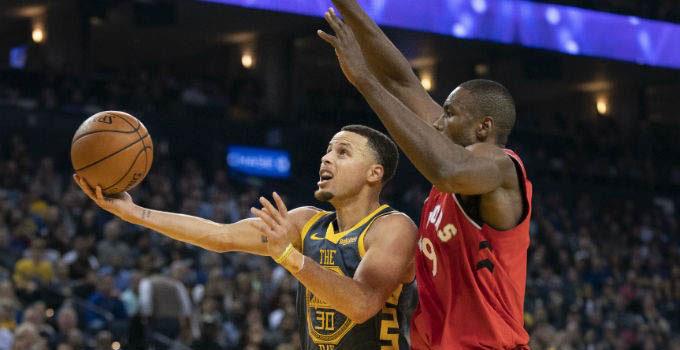 Окончательное руководство по ставкам на финалы NBA 2019: воины-хищники