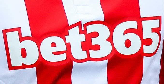 Bet365 начинает жить в Нью-Джерси