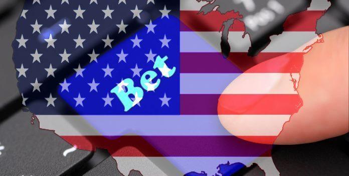 По прогнозам американский букмекерский рынок может достичь 25 млрд. долларов к 2030 году