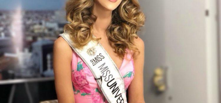 Эксперты высоко оценивают вероятность того, что на конкурсе «Мисс Вселенная» победу одержит трансгендер